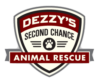 Dezzy's Second Chance Logo Delray Beach Rescue