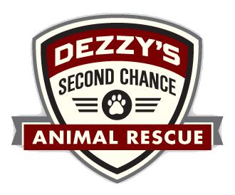 Dezzy's Second Chance Logo Delray Beach Rescue
